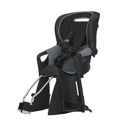 fahrradsitze f r kinder mit den kleinsten unterwegs. Black Bedroom Furniture Sets. Home Design Ideas