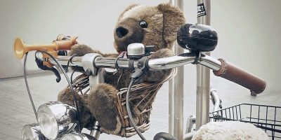 Kinder Fahrradsitz